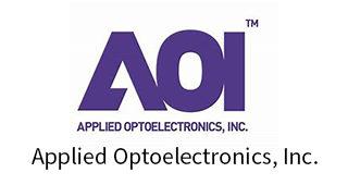 Applied Optoelectronics Inc.