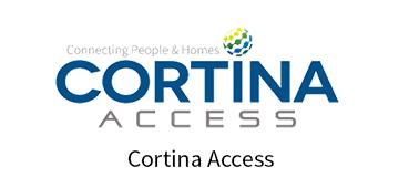 Cortina Access