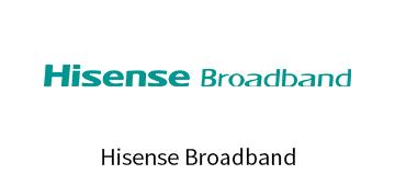 Hisense Broadband